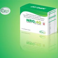 NRG-4G Softgel Capsules