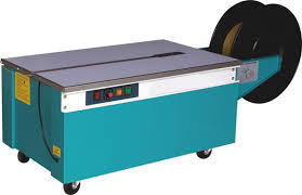 Pneumatic Strapping Machine