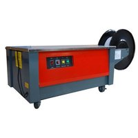 Heavy Duty Strapping Machine