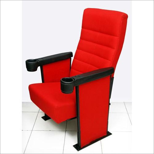 Reclining Auditorium Chair