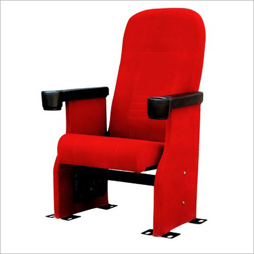 Movable Multiplex Chairs