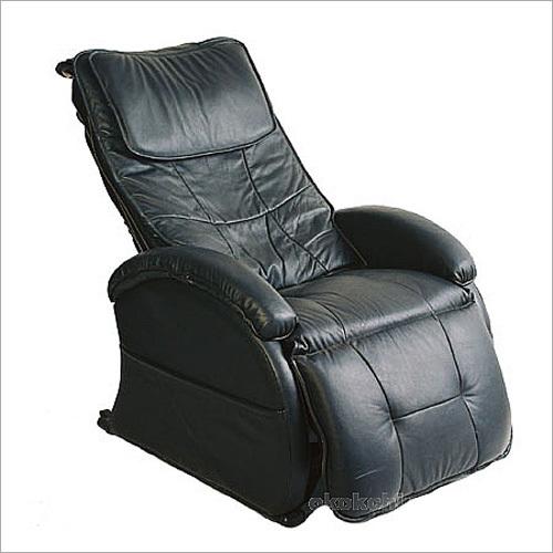Manual recliner chair
