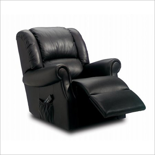 Movable Recliner Chair