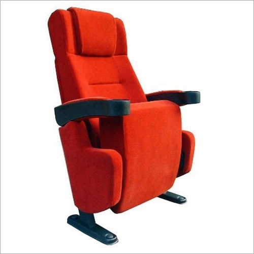 Movable Tip Up Chair