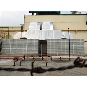 Industrial Centralized Cooling Unit