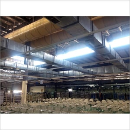 Industrial Ventilation Unit