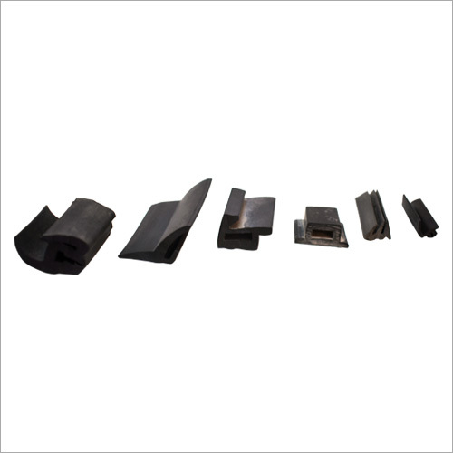Curtain Wall Rubber Profile