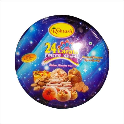 Cookies Tin Box