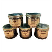Cookies Printed Tin Box