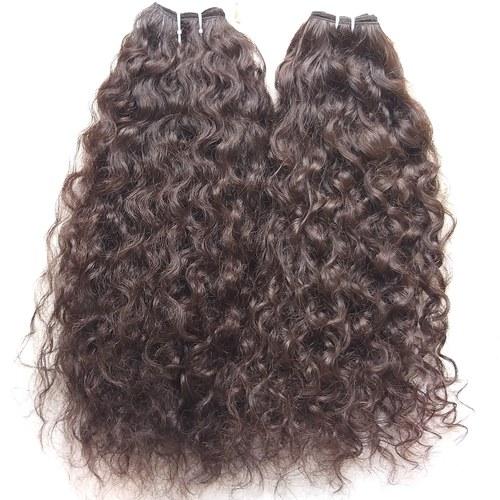 Virgin Brazilian Remy Curly