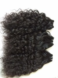 Virgin Brazilian Remy Curly Hair