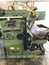 HUROM MU4  , UNIVERSAL MILLING MACHINE