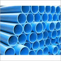 Round Casing Pipes