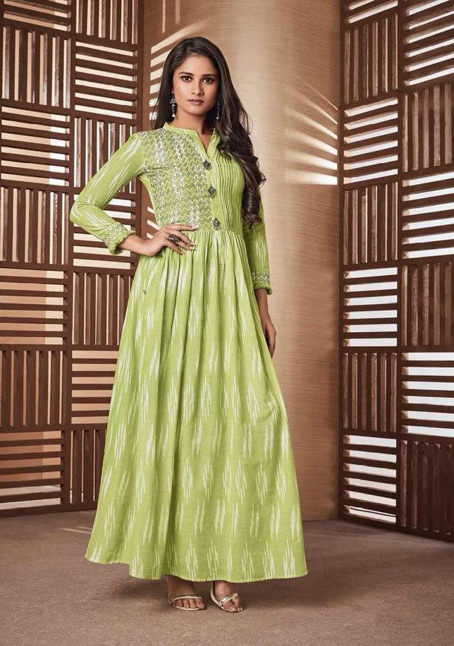 Latest Design Salwar