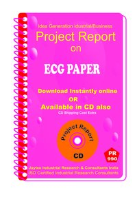 Egg Paper manufacturing Project Report eBook