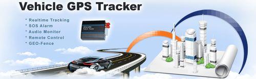 GPS Fleet Tracking System