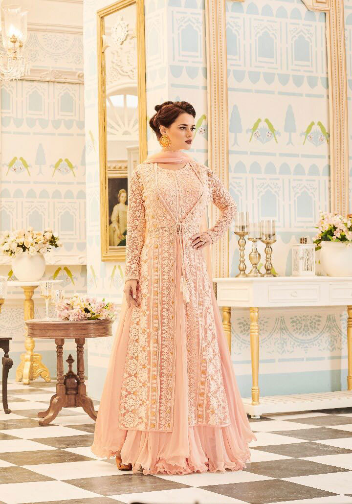 Sethnic present heavy partywear collection for Eid