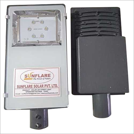 Semi Integrated Solar Street Light