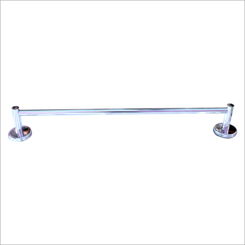 SS Towel Rod And Holder