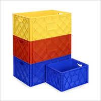 Material Handling Plastic Crate