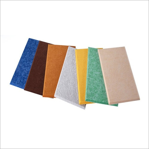Silence Acoustic Panel