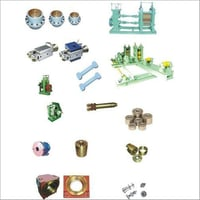 Rolling Mill Machine Spare Parts