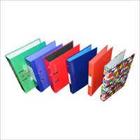 PVC Arch File
