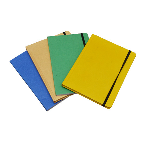 Acrylic Colour Notebook