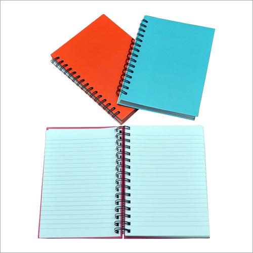 Side Spiral Notebook