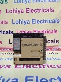 OMRON CPU UNIT C200H-CPU02
