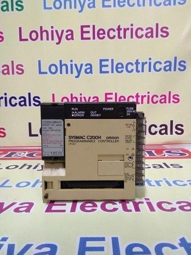 OMRON SYSMAC CPU C200H-CPU21V-E