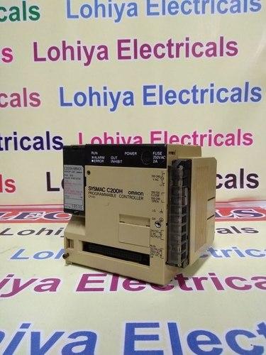 OMRON SYSMAC CPU C200H-CPU01