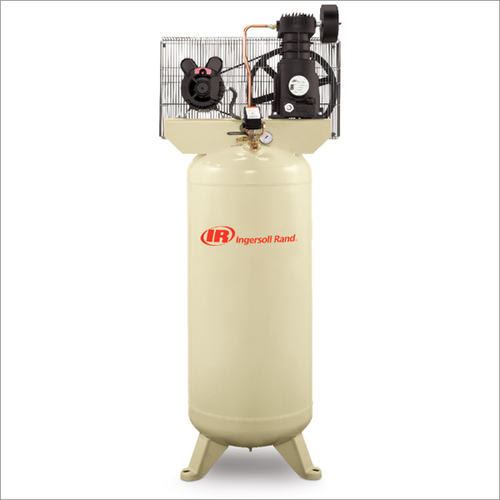 Single Stage (Electric-Driven) Air Compressors