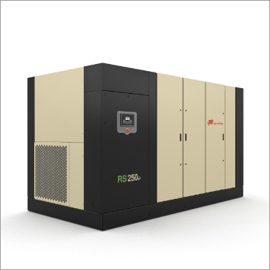 Next Generation R Series 200-250 Oil-Flooded VSD Rotary Screw Compressors