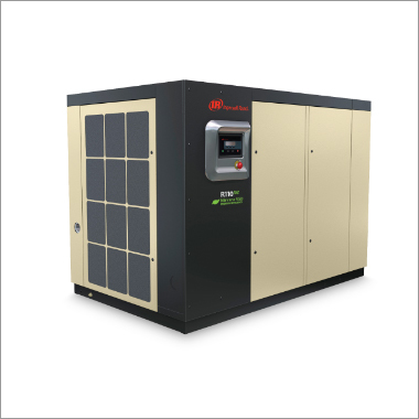 R Series 90-160 kW Oil-Flooded Rotary Screw Compressors