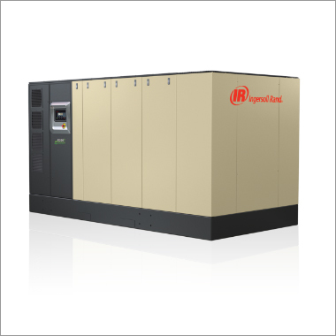 SSR Two Stage Oil-Flooded Rotary Screw Compressors
