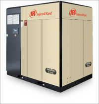 Nirvana Variable Speed Oil-Free Rotary Screw Air Compressors 37-45 kW