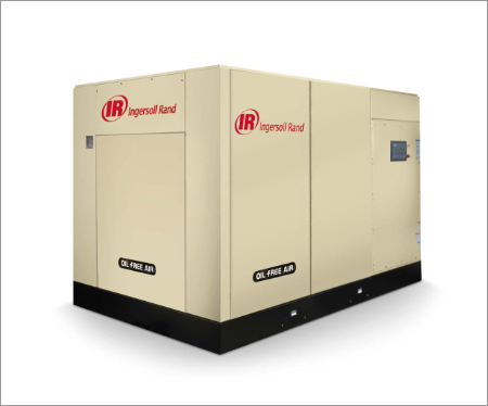 Sierra Oil-Free Rotary Screw Air Compressors 190-300 kW