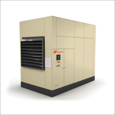 LCD-9 Oil-Free Rotary Screw Compressor