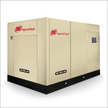 Sierra Oil-Free Rotary Screw Air Compressors 37-75 kW