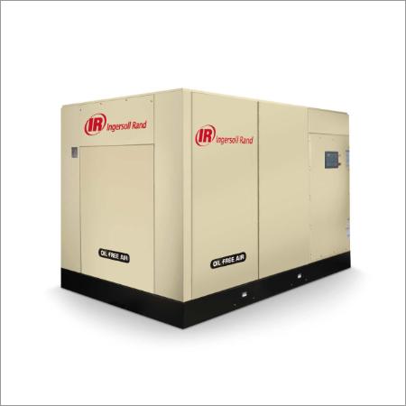 Sierra Oil-Free Rotary Screw Air Compressors 90-160 kW