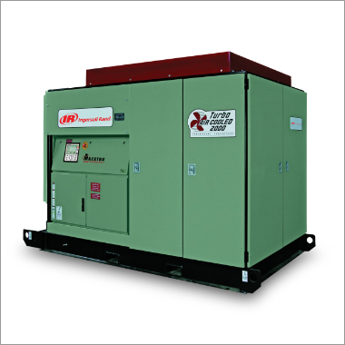 MSG® TURBO-AIR® COOLED 2000 Centrifugal Air Compressor