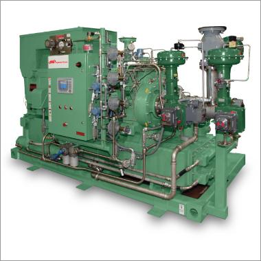 TURBO-GAS 2040 Centrifugal Compressor