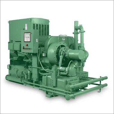 MSG® TURBO-AIR® 3000 Centrifugal Air Compressor