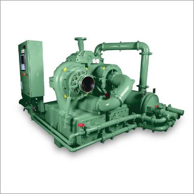 MSG® TURBO-AIR® 6040 Centrifugal Air Compressor