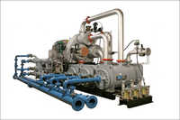 Engineered Centrifugal Air Compressors
