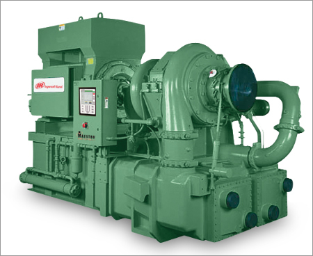 MSG® TURBO-AIR® 11000 Centrifugal Air & Gas Compressor
