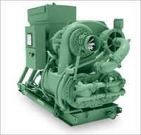 MSG® TURBO-AIR® NX 8000 Centrifugal Air Compressor