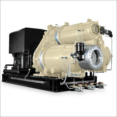 MSG Centac C3000 Centrifugal Air Compressor
