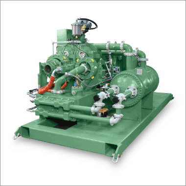 MSG  TURBO-AIR 2040 Centrifugal Air Compressor